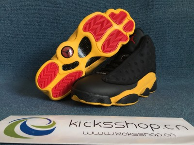 "Authentic Air Jordan 13 Melo ""Class of 2002"""