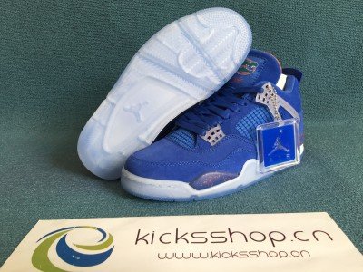 Authentic Air Jordan 4 Florida