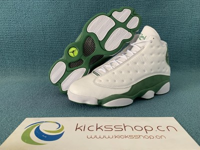Authentic Air Jordan 13 Retro Ray Allen PE