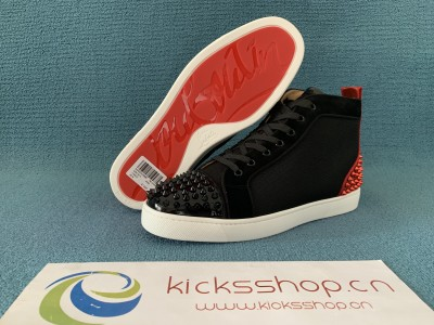 Authentic Christian Louboutin High Top (127)