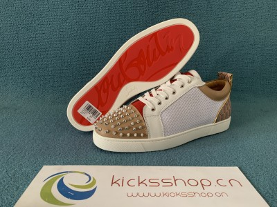 Authentic Christian Louboutin Low Top (84)
