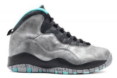 Authentic Air Jordan 10 Retro Lady Liberty