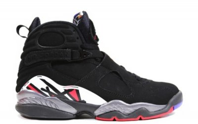 Authentic Air Jordan 8 Retro Playoffs
