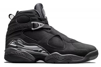 Authentic Air Jordan 8 Retro Chrome 2015
