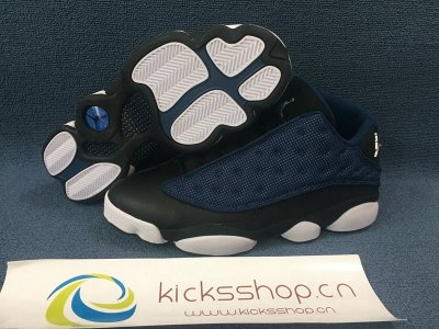 Air Jordan 13 Low  Navy
