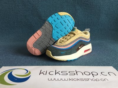 AIR MAX 1/97 VF SW SEAN WOTHERSPOON Baby Size