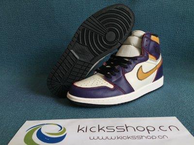 "premium selection 02c8a 40643 Authentic Nike SB x Air Jordan 1 Retro High OG ""Court Purple"""