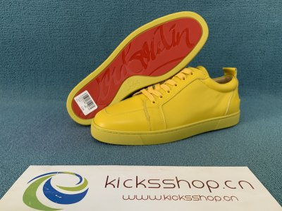 Authentic Christian Louboutin Low Top (79)