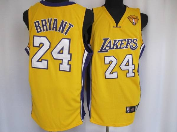 Los Angeles Lakers #24 Kobe Bryant
