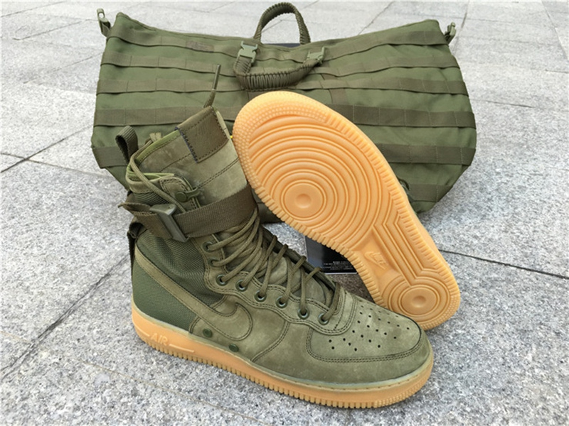 nike air force 1 special field high
