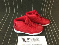 Authentic Air Jordan 11 Retro Gym  Red  Baby Shoes