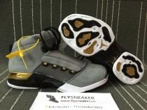 Authentic Air Jordan 17 Retro Trophy RM