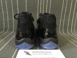 "Nike  Pair  Air Jordan 11 ""Prom Night""    (Air Jordan 11  Cap and Gown )"
