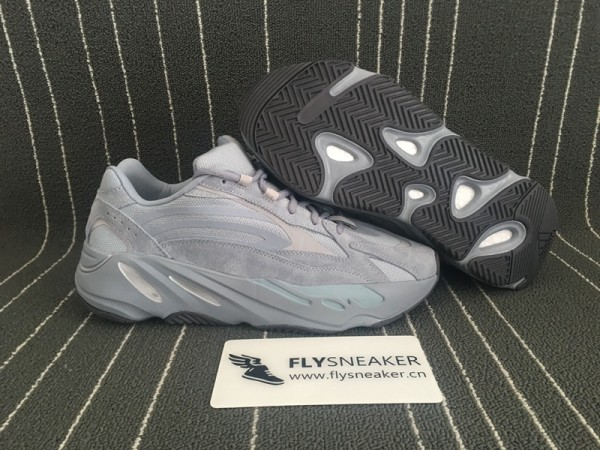 "Authentic Adidas Yeezy Boost 700 V2 ""Hospital Blue"""