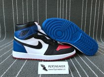 Authentic Air Jordan 1 Retro High OG TOP 3