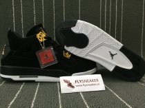 Authentic Air Jordan 4 Retro  BG