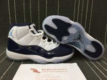 "Nike Pair Air Jordan 11 ""Midnight Navy""   (Air Jordan 11  Win Like 82  )"