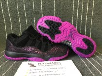 Authentic Air Jordan 11 Low Wmns Rook To Queen
