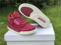 "Air Jordan 3 GS WMNS ""Bordeaux"""