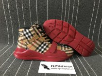 BURBERY SHOES
