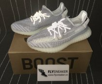 Authentoc Adidas Yeezy  350 Boost V2 Static NON-Reflective