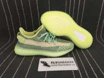 "Authentic Yeezy Boost 350 V2 ""Yeezreel"" Non-Reflective"