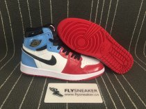 Authentic  Jordan1s Fearless