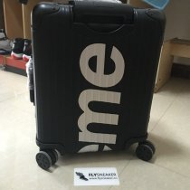Supreme Travel Suitcase