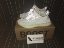 "Authentic Yeezy Boost 350 V2""Yeshaya""Reflective"