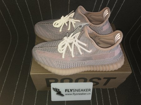 Authentic Yeezy 350 V2 Boost Synth  NON- Reflective