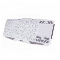 Seenda IBK-02 Touchpad Bluetooth Keyboard w/ Tablet Stand for iOS Android Windows Support Remote Control