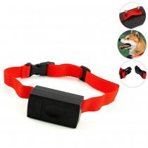 Electronic Automatic Anti Bark Shock Control Advanced Dog Training Collar