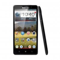 Lenovo P780 Smart Phone Android 4.2 MTK6589 Quad Core 1.2GHz 1GB 4GB HD Screen 5.0 Inch GPS WiFi - Black