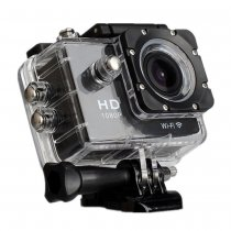 10MP 2 Inch 1080P HP 170° Wide Angle Lens Waterproof DV Sports Camera