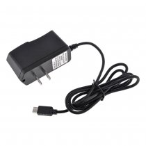 US Type Home Wall Charger AC Adapter Power Supply for Nintendo Wii U Gamepad