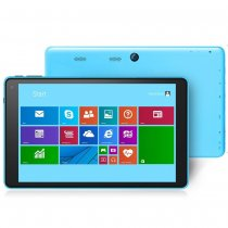 "VOYO A1 Mini Tablet PC Windows 8.1 Intel Z3735D 8.0"" IPS Screen 2GB 32GB - Blue"