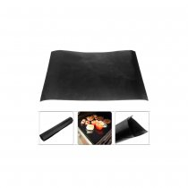 Teflon BBQ  Grill Mat for Barbecue Grill and Microwave Oven Use
