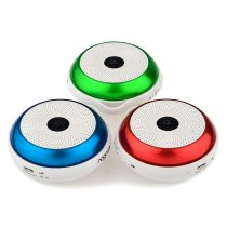 Mini Cycling Sport Bluetooth Speaker with Bike Mount