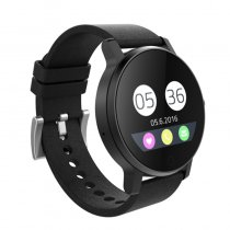 SMA09 Smart Watch Round Dial Design Fashion Casual Men Bluetooth Smart Watch For Android IOS