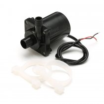 KCASA KC-JK505 Gardening DC 12V Brushless Water Pump Garden Fountain Circulate System Pump