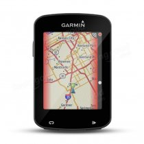 Garmin Edge 820 GPS Bike Computer for Performance and Racing IPX7 Waterproof Touchscreen Smart Notifications Virtual Partner Incident Detection
