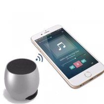E5 Outdoor Portable Wireless Egg Design 32GB External TF Card Subwoofer Bluetooth Speaker with MIC