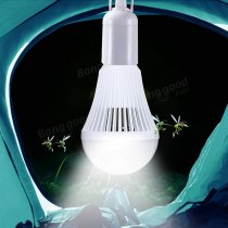 E27 Mosquito Repeller Insects Killer Camping Tent EmergencyLED Light Bulb Outdoor AC85-265V