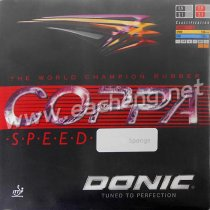 Donic Coppa SPEED