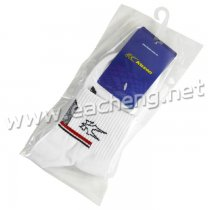 1 pair of Kason FWSD067-2 Sports Socks