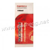 Reach Table Tennis Protective Coating 110ml With a Brush For Protecting Blade