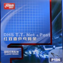 DHS Posts & Net Set (P106)