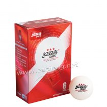 DHS 3-Star ITTF World Tour Balls