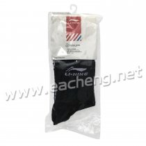 1 pair of Li-Ning AWSF181-3 Sports Socks