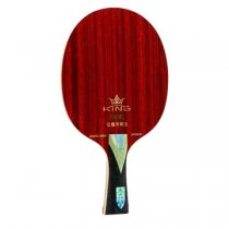 729 KING red EBONY KLC